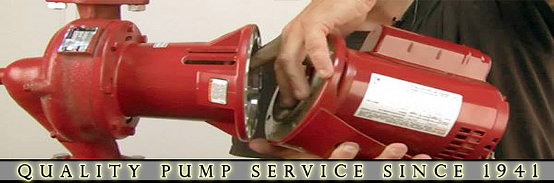Emergency Pump Service NYC