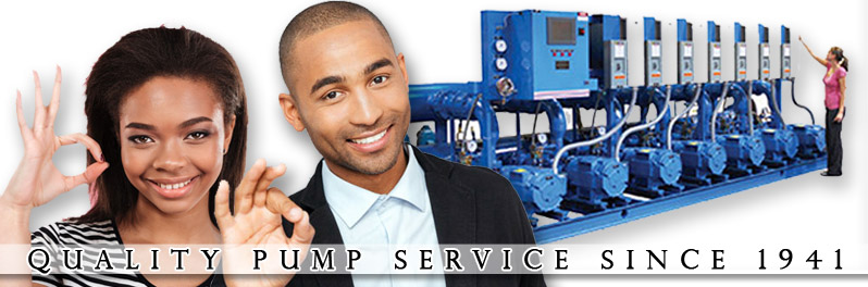 Pump Repair NYC
